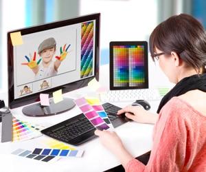 Bachelor professionnel Design Graphique